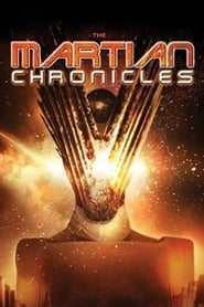 Poster of The Martian Chronicles