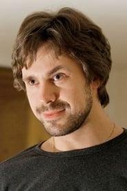 Sergei Peregudov