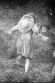 A Day in the Hayfields 1904