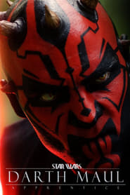 Darth Maul Apprentice
