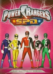 Power Rangers Season 13