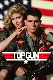 Poster Top Gun 1986