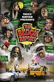 Thizz Nation Presents - The Block Report