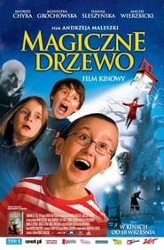 Affiche de Film The Magic Tree