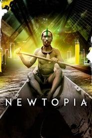 Poster Newtopia 2020