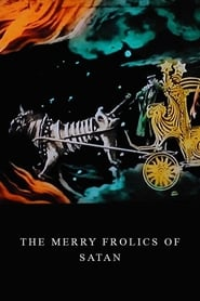Poster The Merry Frolics of Satan 1906