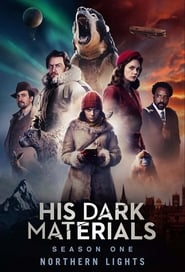 His Dark Materials - Season 1 Episode 1 : Lyra's Jordan