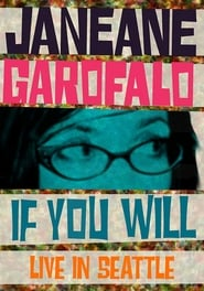 Janeane Garofalo: If You Will (2010)