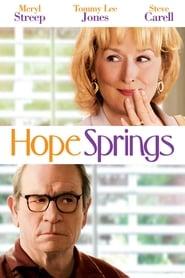 Poster Hope Springs 2012