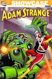 DC Showcase: Adam Strange en gnula