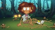 Amphibia Season 1 Episode 1 : Anne or Beast?