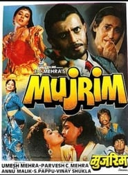Mujrim 1989 Hindi Movie NF WebRip 400mb 480p 1.3GB 720p 4GB 6GB 1080p