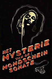 The Mystery of the Moonlight Sonata (1934)
