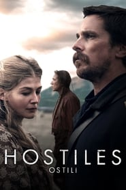 Hostiles - Ostili - Guardare Film Streaming Online