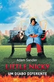 filme gratis Little Nicky, Um Diabo Diferente