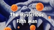 Dragon Ball Season 1 Episode 74 : The Mysterious Fifth Man