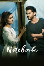 Notebook 2019 Hindi Movie WebRip 300mb 480p 900mb 3GB 720p