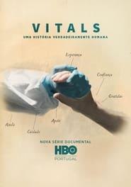 Vitals (2021) poster