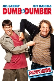 Dumb and Dumber streaming sur Streamcomplet