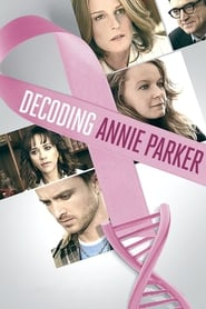 Poster for Decoding Annie Parker