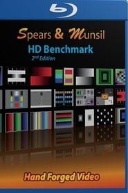 Spears & Munsil HD Benchmark