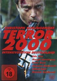 Terror 2000 – Intensivstation Deutschland (1992)
