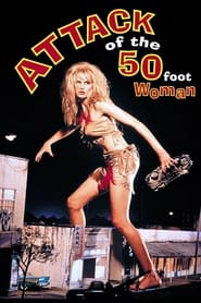 Attack of the 50 Ft. Woman (1993) online ελληνικοί υπότιτλοι