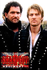 Sharpe's Regiment (1996)