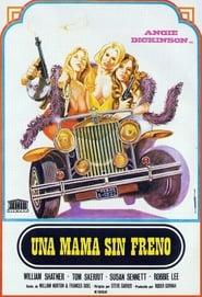 Una mamá sin freno (1974) | Big Bad Mama