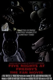 Five Nights at Freddy's: The Fan Movie 2017