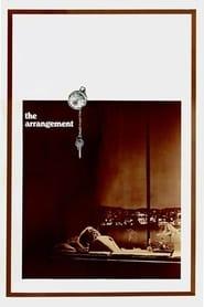 Poster The Arrangement 1969