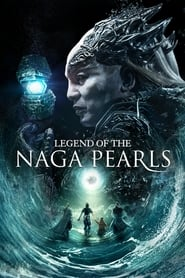 Poster Legend of the Naga Pearls