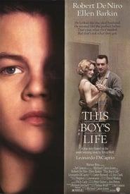 This Boy's Life (1993) online ελληνικοί υπότιτλοι