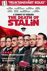 The Death of Stalin - Streama Filmer Gratis