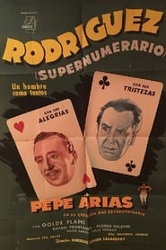 Rodríguez supernumerario