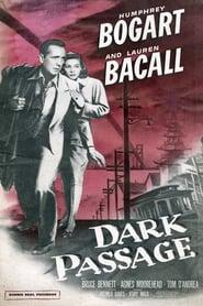 Poster for Dark Passage