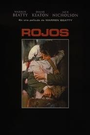 Ver Rojos Online HD Español y Latino (1981)