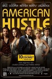 American Hustle [2013]