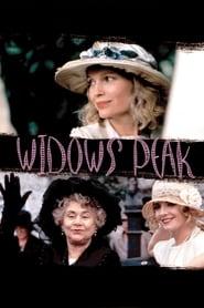 Poster Widows' Peak 1994