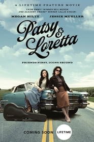 Patsy & Loretta (2019) Zalukaj Online