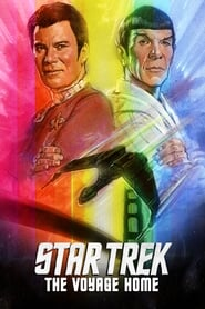 Image Star Trek IV: The Voyage Home – Star Trek IV: Drumul spre casă (1986)