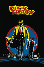 Poster Dick Tracy 1990