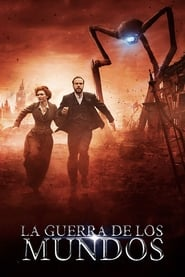 La guerra de los mundos (2019) The War of the Worlds