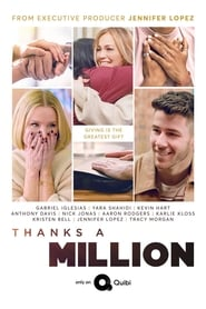 Thanks a Million - Season 1
