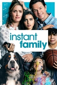 View Instant Family (2018) Movies poster on Ganool