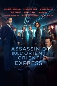 Guardare Assassinio sull'Orient Express
