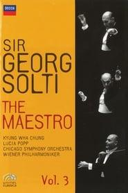 Sir Georg Solti The Maestro Vol. 1 2007