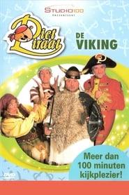 Piet Piraat En De Viking 1970