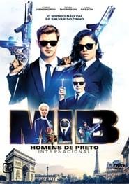 MIB: Homens de Preto – Internacional