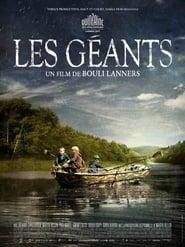 Les Géants 2011